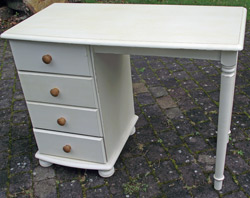 Contact us for shabby chic painting