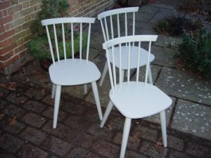 Shabby Chic Chairs
