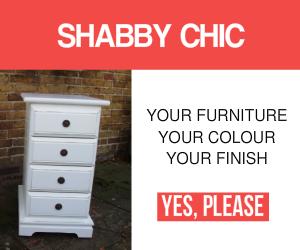Shabby Chic Painting