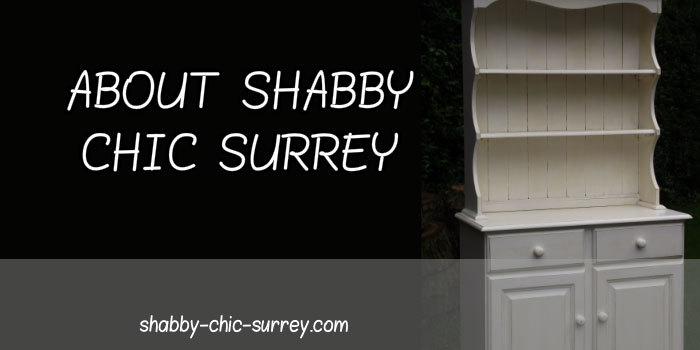About Shabby Chic Surrey
